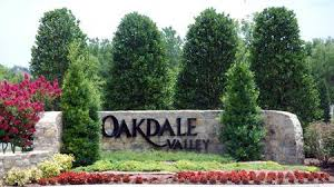 Oakdale Valley V